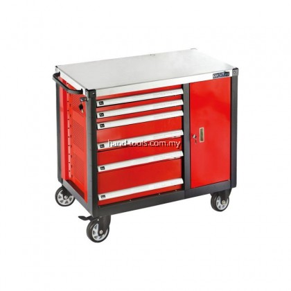 MK-EQP-0302 6 DRAWER MOBILE WORKBENCH