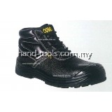 COLEX BPB600 GENERAL PURPOSE SAFETY SHOES MEDIUM CUT