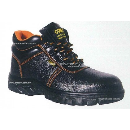 COLEX ZZ600 STEEL TOE CAP MID SOLE MEDIUM CUT SAFETY SHOES
