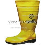 Colex RSY9900  Wellington Boot c/w Mid Sole Yellow