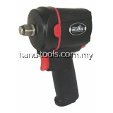 "MR.MARK MK-EQP-05027 1/2"" TWIN HAMMER AIR IMPACT WRENCH"