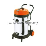 MR.MARK MK-VC7275 2000W/75L WET& DRY VACUUM CLEANER