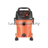 MR.MARK MK-VC6291 1200W/20L WET & DRY VACUUM CLEANER