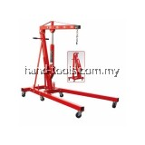 MR.MARK MK-EQP-104 ENGINE CRANE (HOIST) 1 TON