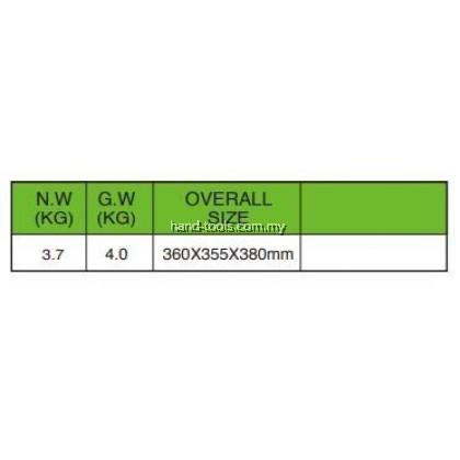 MR.MARK MK-EQP-106 HEAVY DUTY STEEL SEAT
