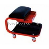 MR.MARK MK-EQP-106 HEAVY DUTY STEEL SEAT
