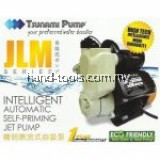 Tsunami jlm200a Intelligent Automatic Self-Priming Jet Pump Home Water Pumps 200W Single Phase