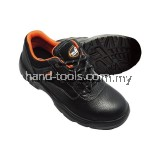 MR.MARK MK-SSS-281N LEGEND Genuine Grain Leather Safety Shoes