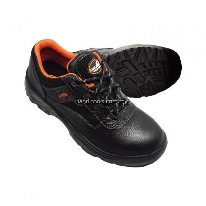 MR.MARK MK-SSS-281N LEGEND Genuine Grain Leather Safety Shoes