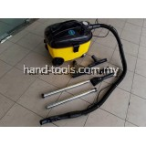 TKF-1101 1400W 20L Carpet Cleaner