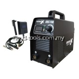 MARK-X MKX-ARC150 (150Amp) MMA MACHINE INVERTER