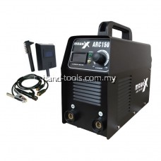 MARK-X MKX-ARC150 (150Amp) MMA MACHINE INVERTER