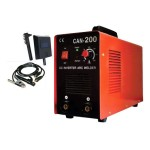 MARK-X MKX-CAN200 (200Amp) MMA MACHINE INVERTER