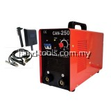 MARK-X MKX-CAN250 (250Amp) MMA MACHINE INVERTER