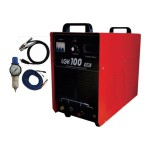 MARK-X MKX-CUT100 (100Amp) MMA MACHINE INVERTER