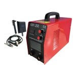 MARK-X MKX-ARC200 (IGBT) (200Amp) MMA MACHINE INVERTER