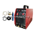 MARK-X MKX-TIG200A (200Amp) TIG MACHINE INVERTER