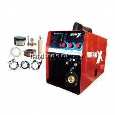 MARK-X MKX-MIG1800 (180Amp) MIG MACHINE INVERTER