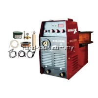 MARK-X MKX-MIG2000 (200Amp) MIG MACHINE INVERTER