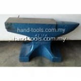 10kg Heavy Duty Iron Anvil