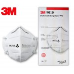 3M 9010 N95 DUST/MIST RESPIRATOR 50pcs/Box