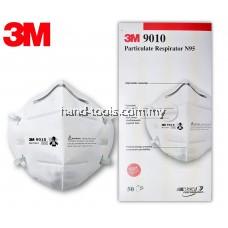 3M 9010 N95 DUST/MIST RESPIRATOR 50pcs/Box