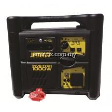 JETMAC JI1000 1.0KW SILENT INVERTER GENERATOR 1.0KW