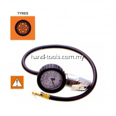 MR.MARK MK-AUT-10020 3-FUNCTION TIRE GAUGE
