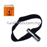 MR.MARK MK-AUT-10015 ECONOMIC STRAP OIL FILTER WRENCH