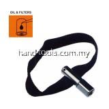 MR.MARK MK-AUT-10015 ECONOMIC STRAP OIL FILTER WRENCH