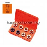 MR.MARK MK-AUT-10018 8 PCS AXLE SPINDLE RETHREADING SET
