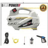 EUROX EJH3010 1800W Heavy Duty Induction Water Jet High Pressure Cleaner