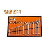 MR.MARK MK-TOL-16115M 14 PCS COMBINATION WRENCH SET
