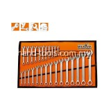 MR.MARK MK-TOL-16126M 26 PCS COMBINATION WRENCH SET (6-32MM)