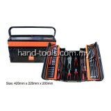 "MR.MARK MK-SET-0393 62 PCS 1/2"" DR.SOCKET & TOOL SET"