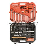 MR.MARK MK-SET-46107 107 PCS SOCKET WRENCHES SET