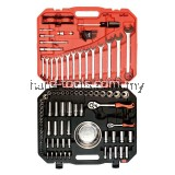 MR.MARK MK-SET-46137 137 PCS SOCKET WRENCHES SET