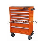 MR.MARK MK-EQP-0318 7-DRAWERS ROLLER CABINET WITH MIS SYSTEM