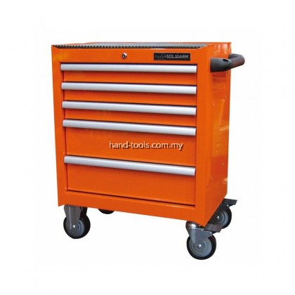 MR.MARK MK-EQP-0319 5-DRAWERS ROLLER CABINET WITH MIS SYSTEM