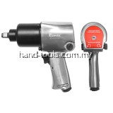 """REMAX 95-AG314 1/2"""" SUPER HEAVY DUTY AIR IMPACT WRENCH"""