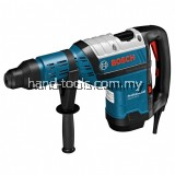 BOSCH GBH 8-45 DV PROFESSIONAL ROTARY HAMMER WITH SDS MAX