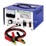 SUPER LITE STM-1205 BATTERY CHARGER