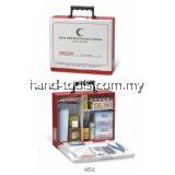 Large First-Aid Kit ABS RANGE
