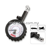 TOPTUL JEAP060A 2-ECONOMY HANDY SERIES TIRE PRESSURE GAUGE
