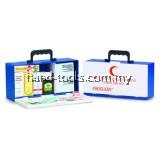 Medium First-Aid Kit ABS Range