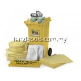 SK572727 120L Dispenser Cart Spill Kit-CHEMICAL ONLY