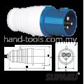 Supaku CEE 013 16A 220-240V IP44 Weatherproof Plug