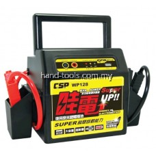 WP-128 Power Station for Truck (5.5 Ton)