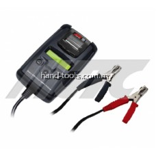 JTC4609 DIGITAL BATTERY TESTER WITH PRINTER
