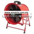 "MVS SHT-20 Portable Ventilators Fan 8""/200mm"